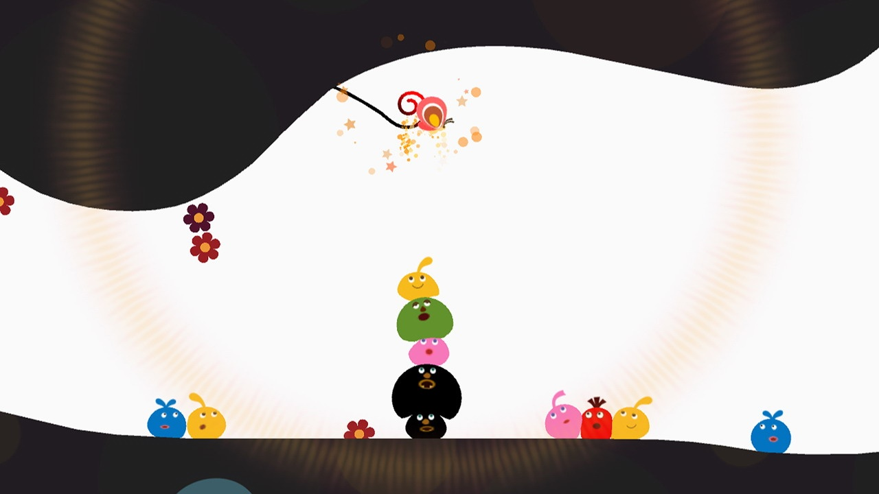 ps3 locoroco 01 These Are The Free PlayStation Plus Games For May 2016