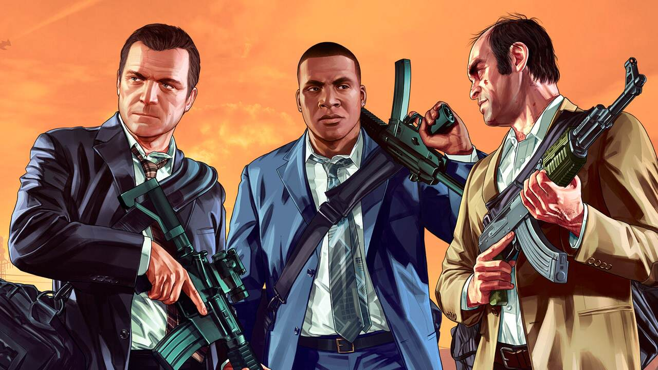 GTA Exec Suing Rockstar Parent Company For Unpaid Millions rockstar issues install fix for grand theft auto 5 2ev6.1920