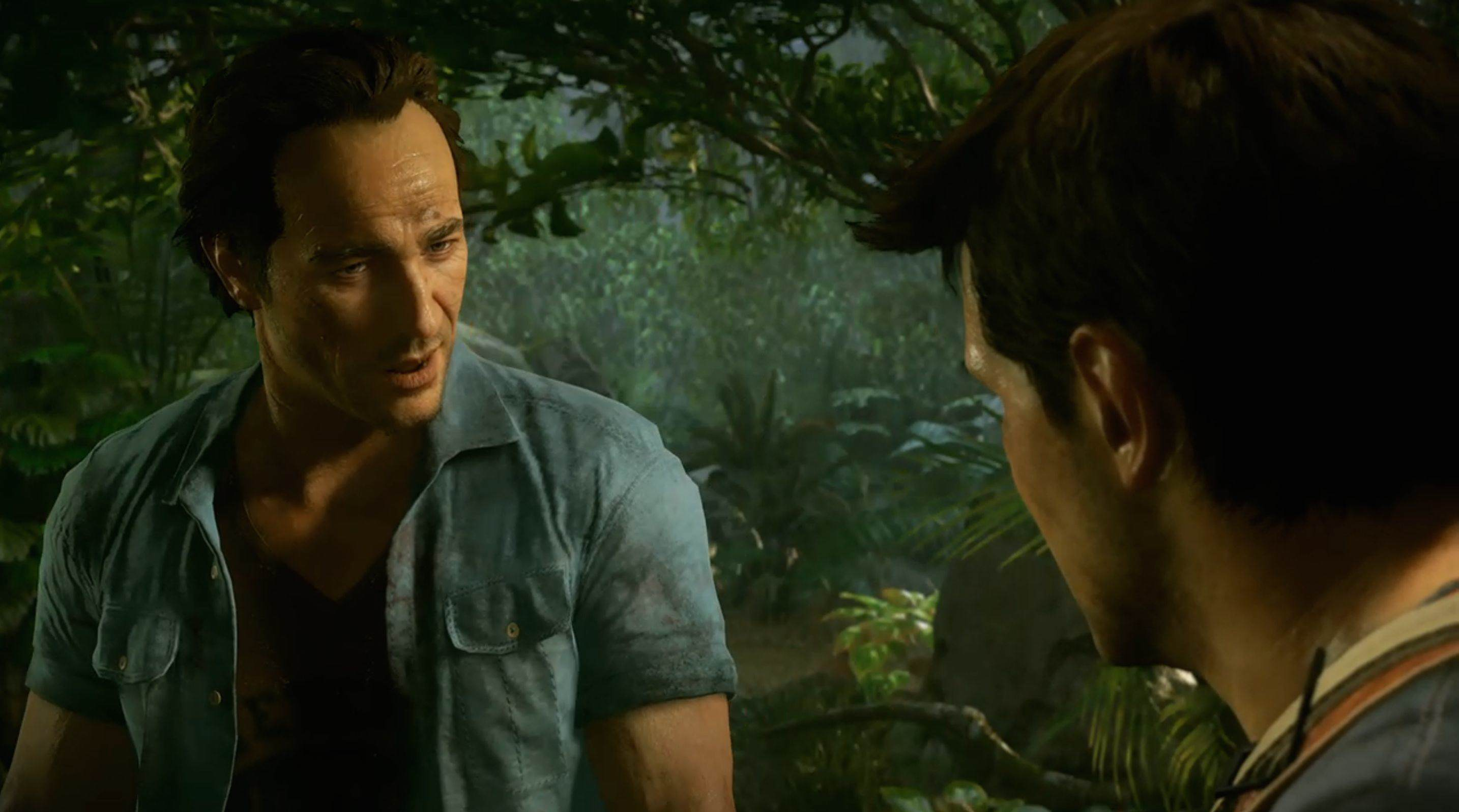 screen shot 2014 12 06 at 1 28 55 pm 0 uncharted 4 sam drake may not be the brother we think he is png 294475 Uncharted 4 Opening Sequence Will Blow You Away, Says Dev