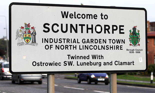 scunthorpe3 Facebook Is Banning Posts From UK Town For Ridiculous Reason