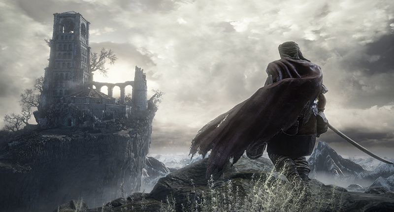 soulsfacebook 1 Dark Souls 3 Is An Enveloping End To A Much Loved Series