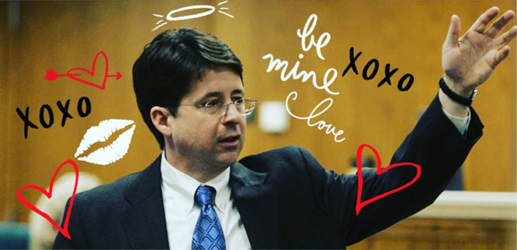 strang1 1 Everyones Favourite Making A Murderer Lawyer To Get Own Series