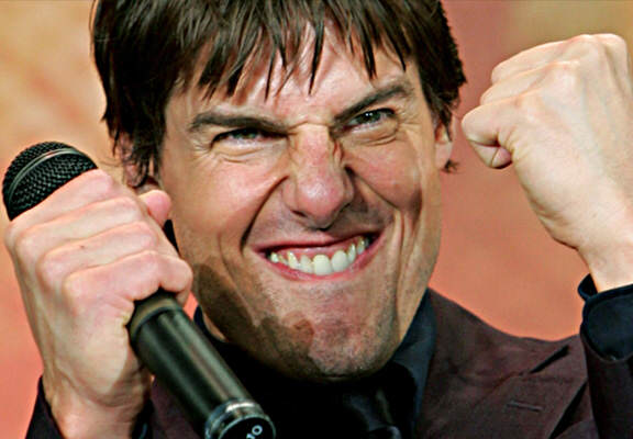 Tom Cruise Could Be Moving Into The UKs Scientology HQ Very Soon tom cruise web thumb 1