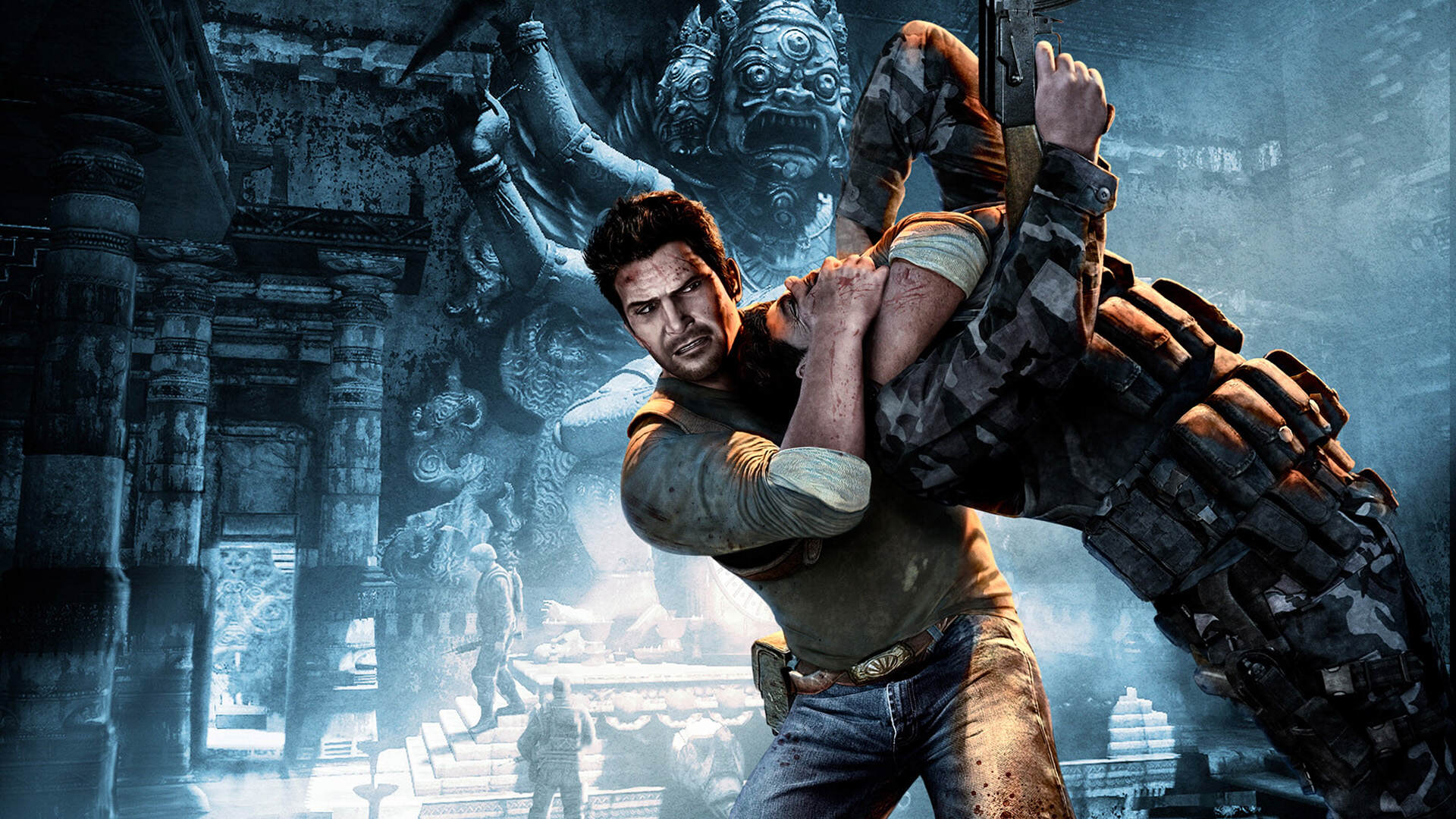 uncharted04 Fan Video Brilliantly Recaps Uncharted Trilogy In Under 10 Minutes
