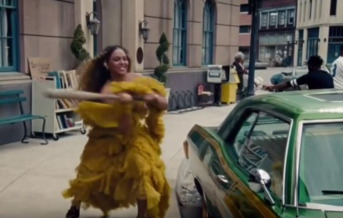vid1 Theres A Crazy Conspiracy Theory Surrounding Beyoncés Lemonade Video