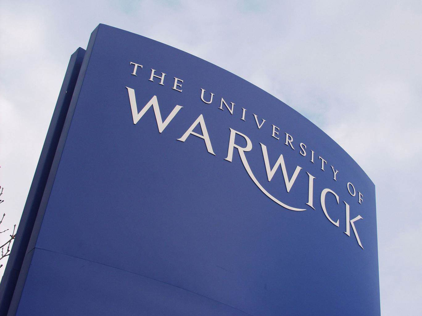 warwick1 This Horrific Incident Proves Racism Still Exists In UK Universities