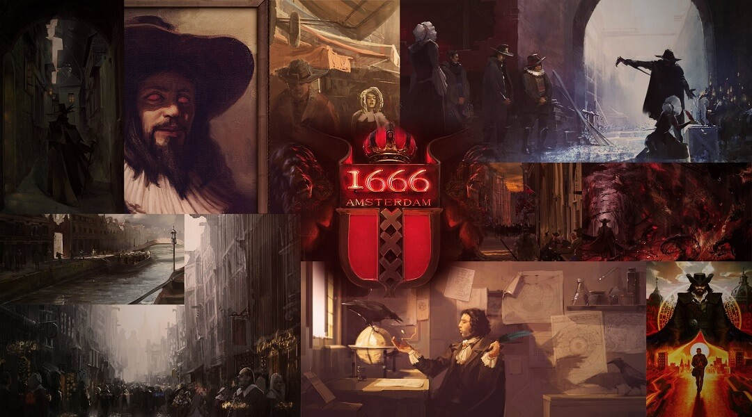 1666 amsterdam concept art First Footage Of 1666: Amsterdam, The New Assassins Creed Surfaces