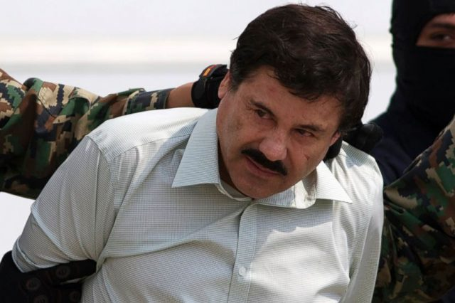 Everyones Favourite Mexican Drug Lord El Chapo To Get His Own TV Series 19437624579 88eab701c8 b 640x426