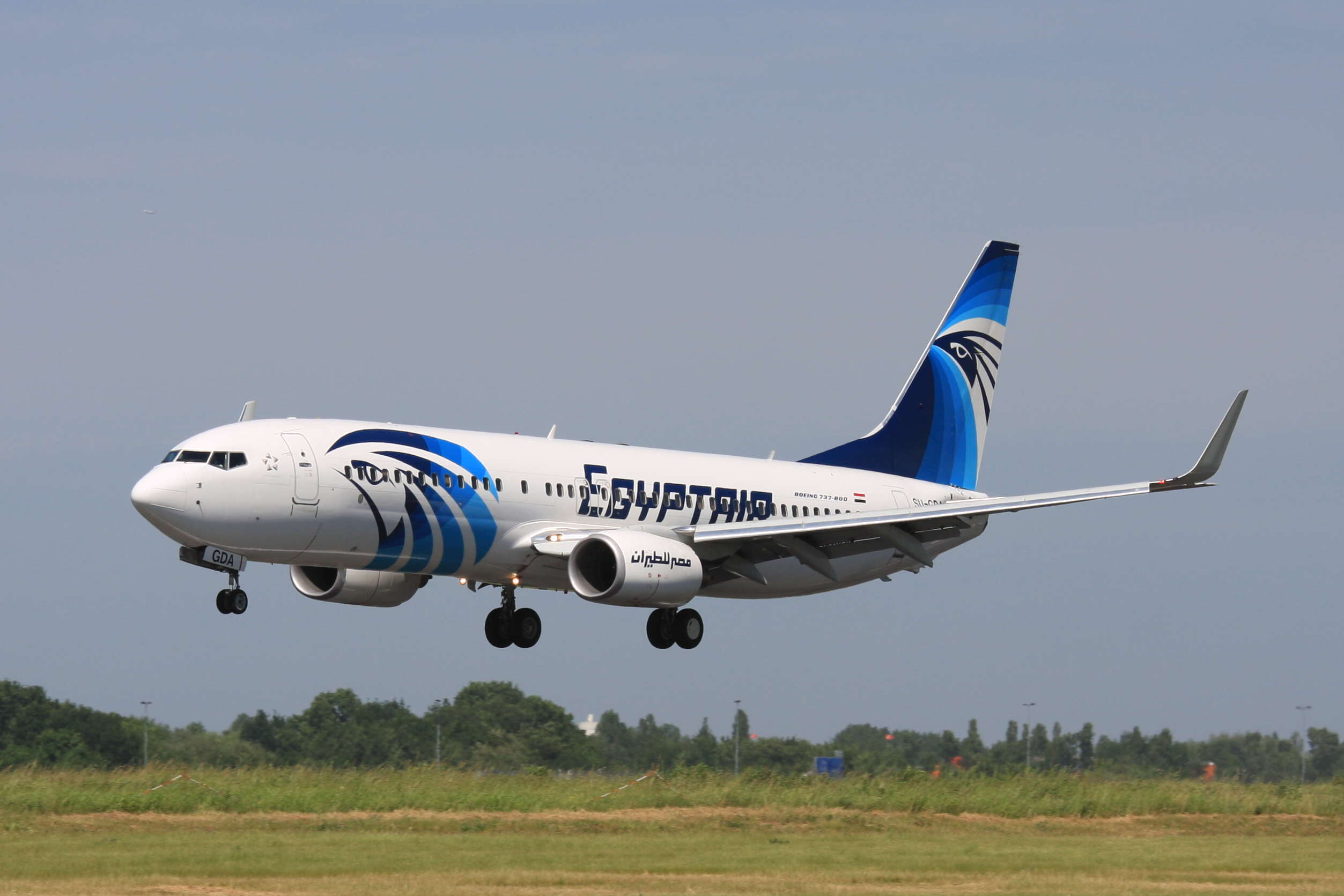 1 6 0 BREAKING: Fate Of Missing EgyptAir Flight Reportedly Discovered