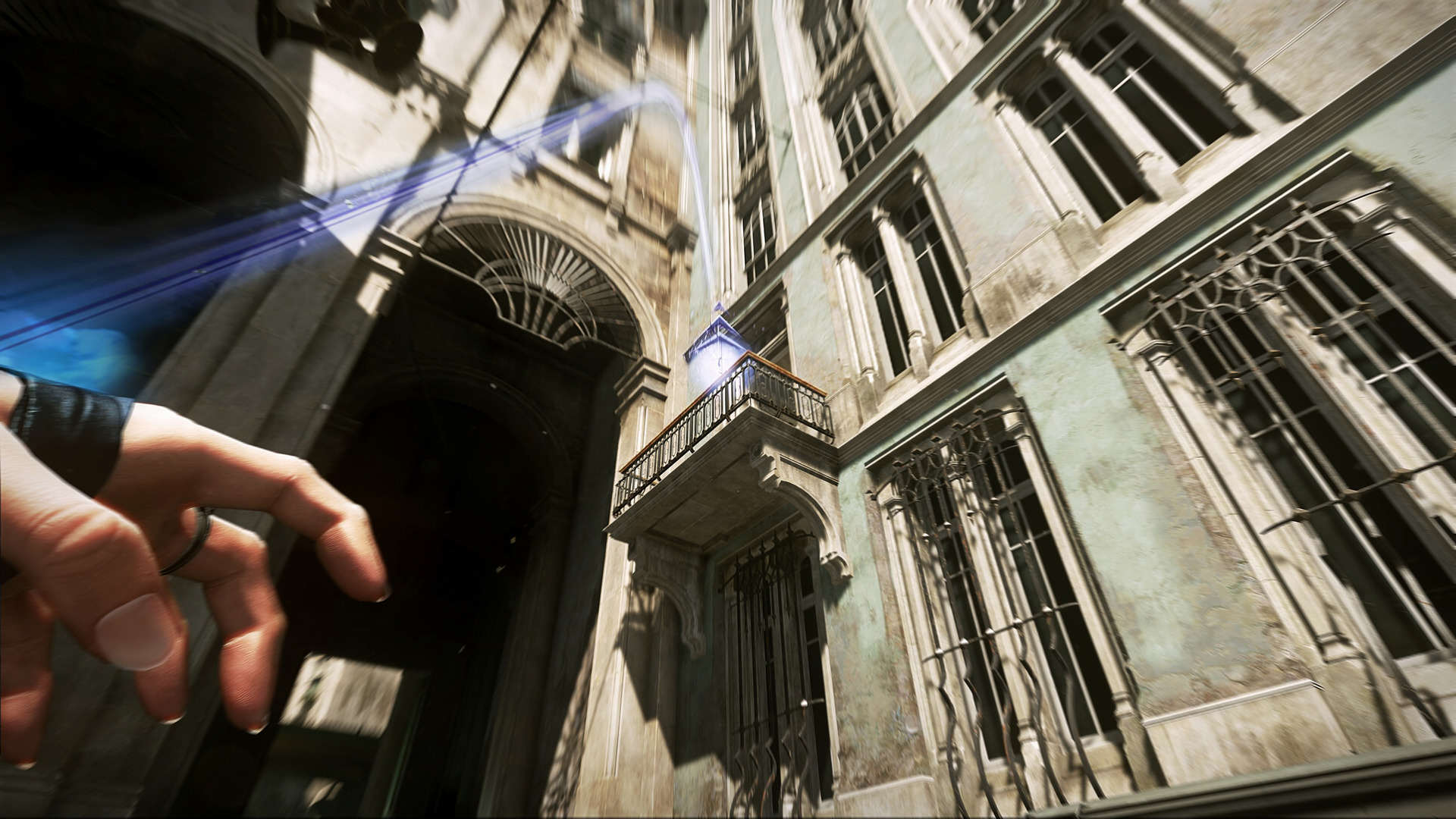 1tVSDiU Check Out These Gorgeous New Dishonored 2 Screens