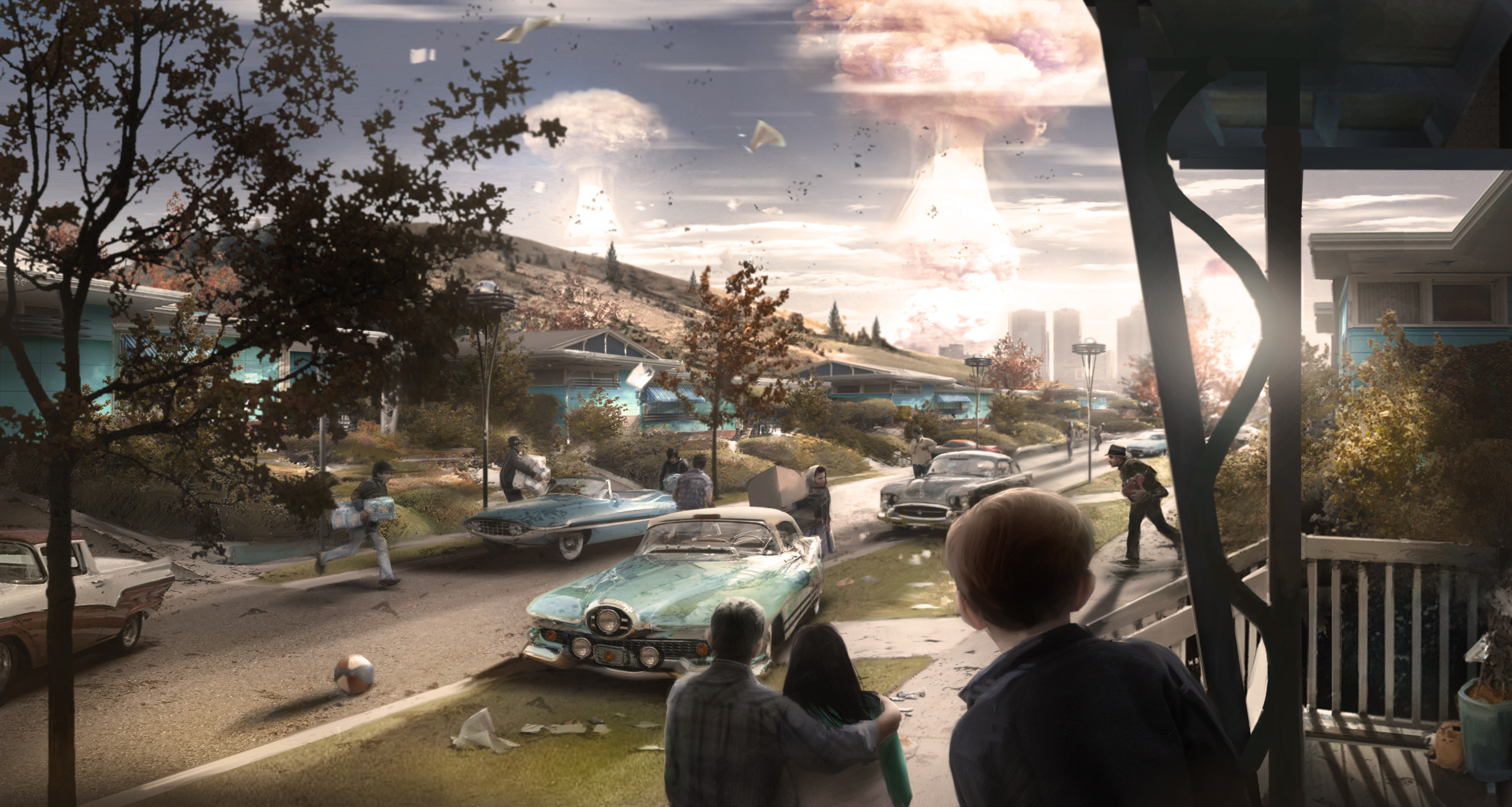 2912914 fallout4 concept blast 1434323459 Fallout 4 Modders Working To Create A Massive New Campaign