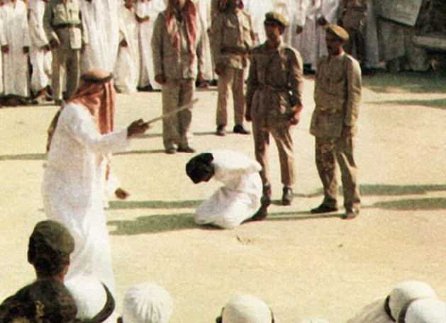 2CEF573B00000578 3261575 Punishment Saudi Arabia has threatened to execute those who spre a 19 14441439914481 Saudi Cleric Bans Everyones Favourite Social Media Pastime