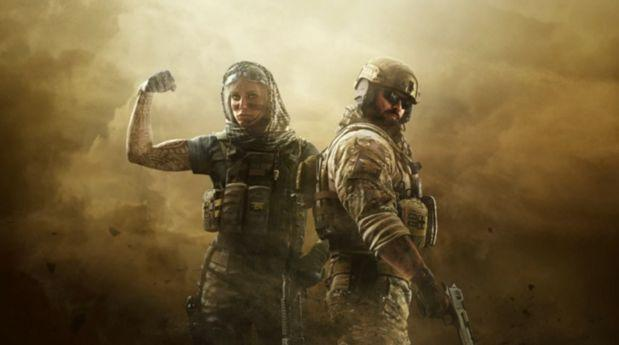 3057902 dust1 Rainbow Six Sieges Next Expansion Teased, Release Date Confirmed
