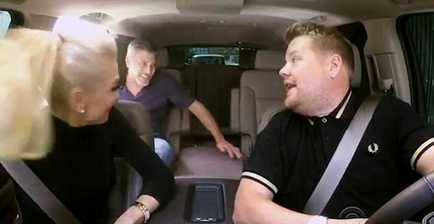 Is This The Best Carpool Karaoke Line up Ever? 33DBD9F600000578 3574667 image a 34 1462438711803