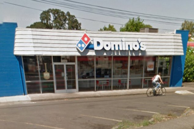 Man Saved From Life Threatening Health Problems By Love of Pizza 3402F64A00000578 0 image m 4 1462890871483