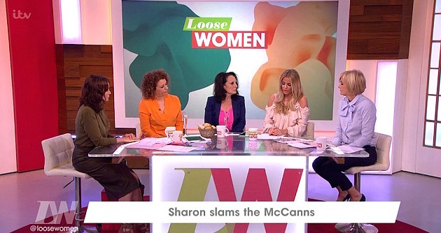 34886A0F00000578 3604804 image a 10 1464012784048 Katie Price Weighs In On Sharon Osbournes Maddie McCann Comments