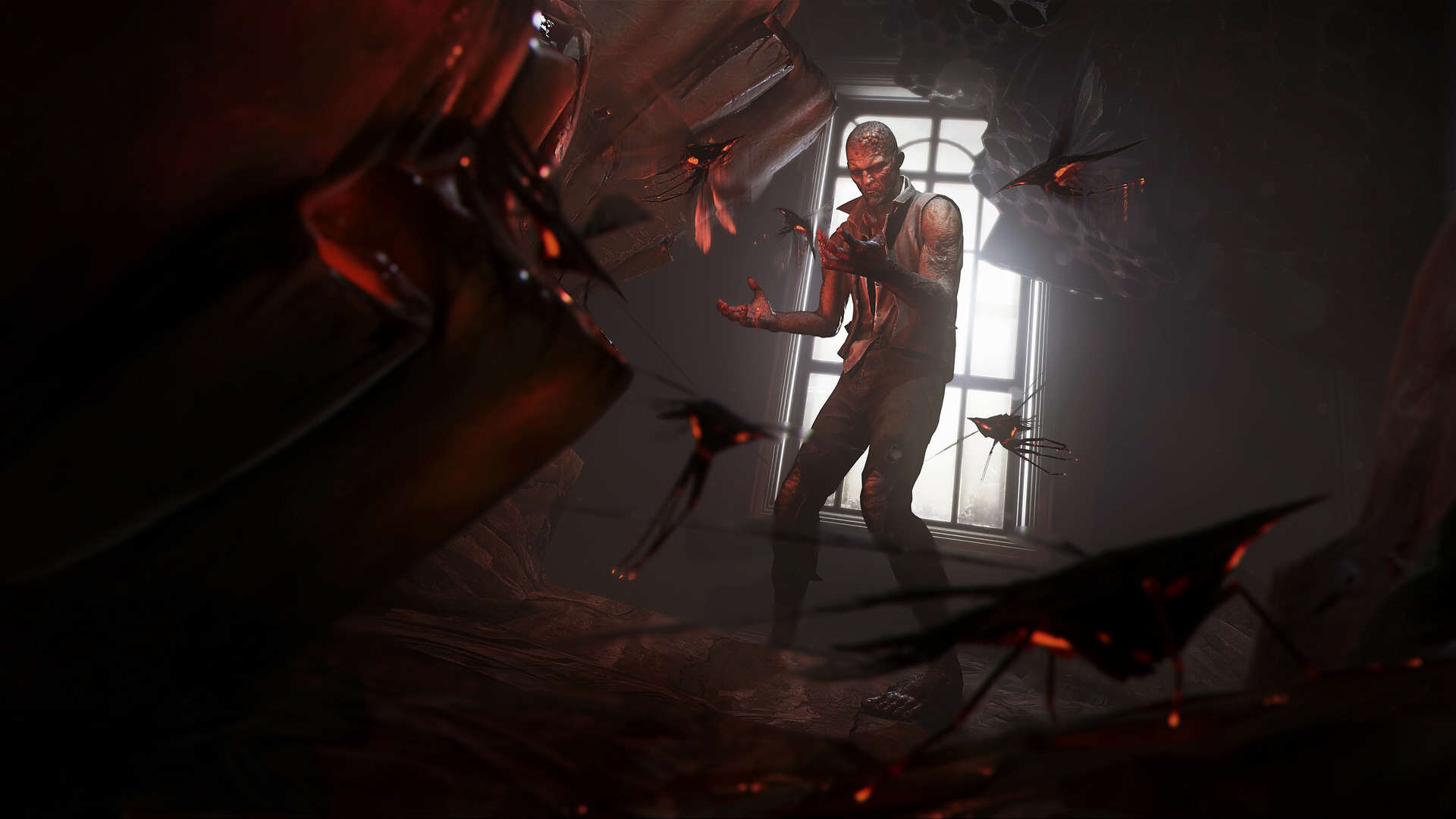 558jUzQ Check Out These Gorgeous New Dishonored 2 Screens