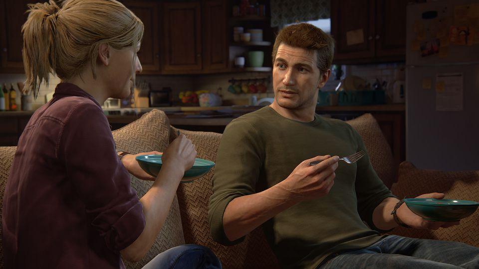 960 2 Naughty Dog Reveal What Was Cut From Uncharted 4