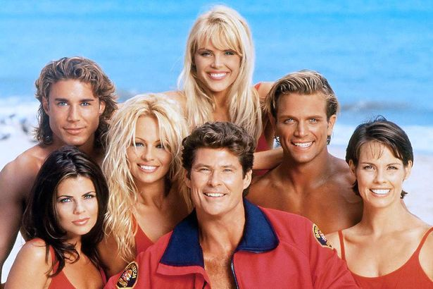 Baywatch Baywatch Stars Would Sneak Off To Have Sex On Set, Apparently