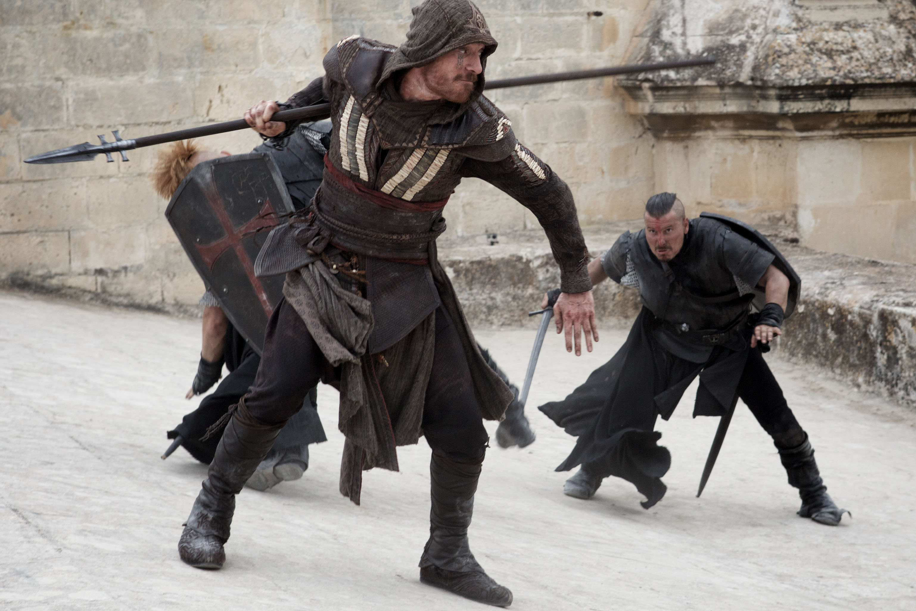 Assassins Creed Movie Gets First Trailer DF 00960