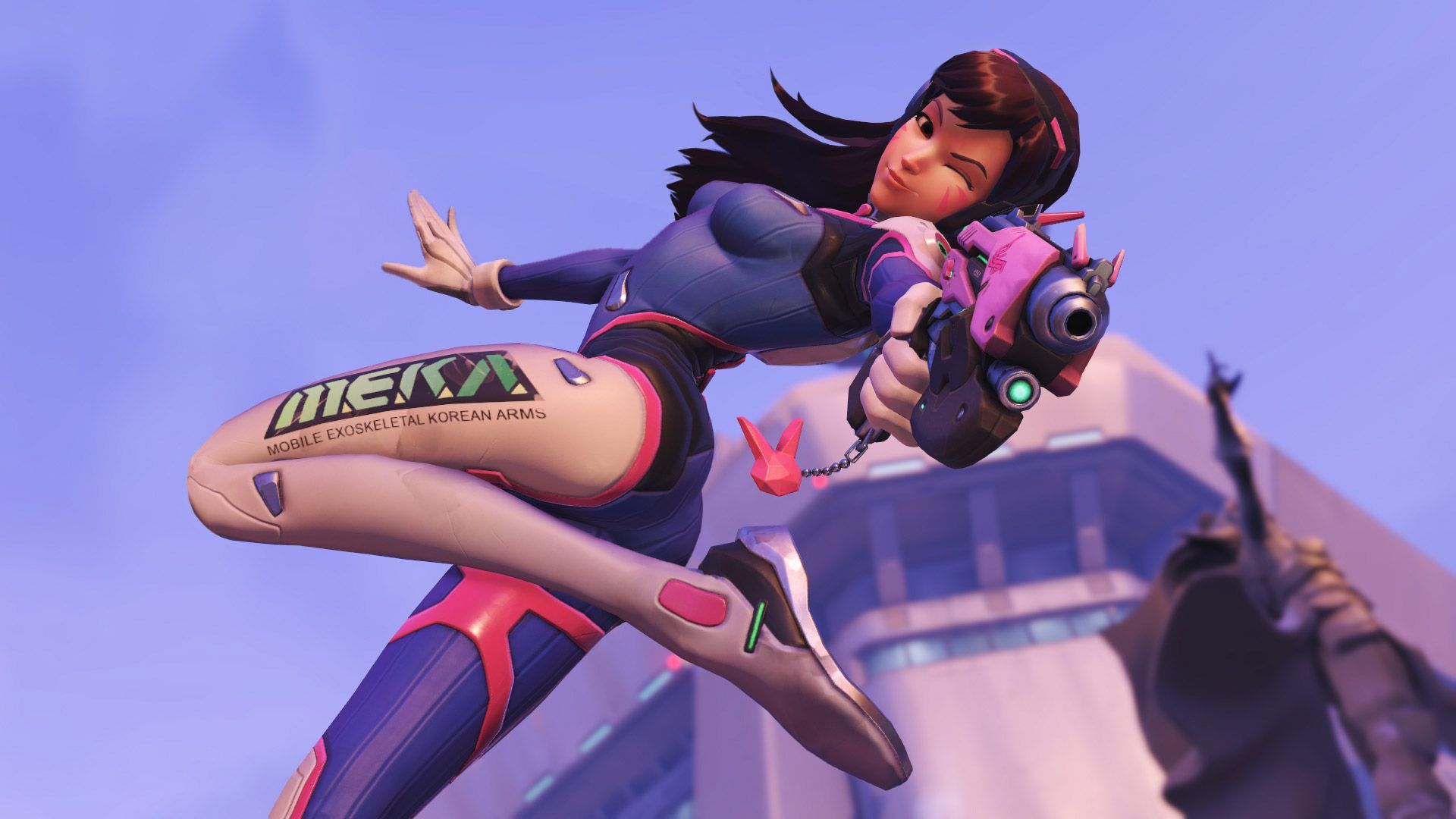 DVa 005.0 Blizzard Explain How Overwatch Picks Play of the Game Moments