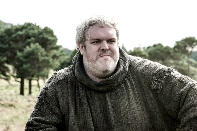Hodor Grindcore 640x426 Internet Freaks Out Over Game Of Thrones Hodor Revelations