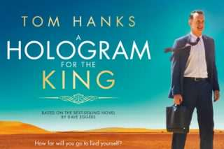 Hologram review featured