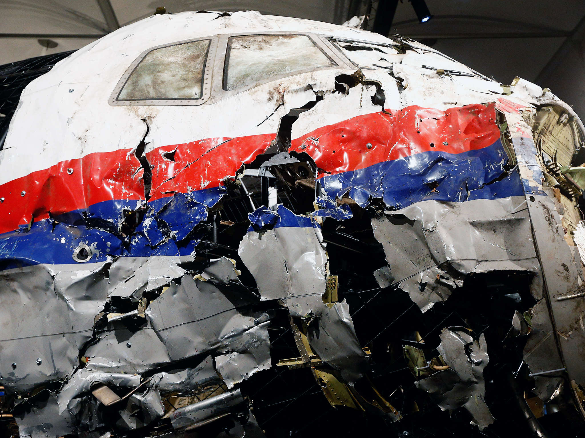 Vladimir Putin Sued Over Shooting Down Of Flight MH17 MH17