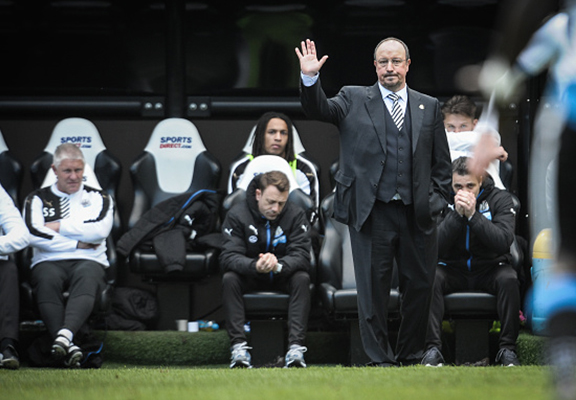 Newcastle's Relegation Is Bad For The Premier League, And Here's Why