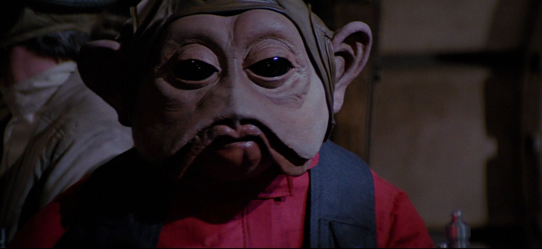 Richard Bonehill Nien Nunb Star Wars Battlefront Sequel Confirmed, Will Tie In To New Movies