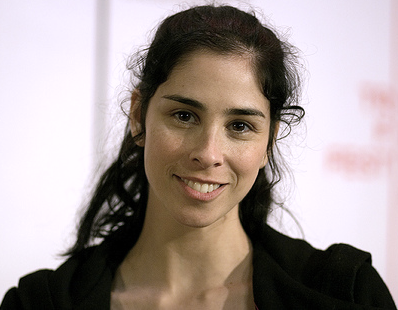 Sarahsilvermangfdl Sarah Silverman Has Some Terrifying Plans For Your Penis