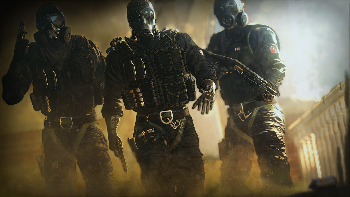 Rainbow Six Sieges Next Expansion Teased, Release Date Confirmed Thumbnail screenshot Victory 209488