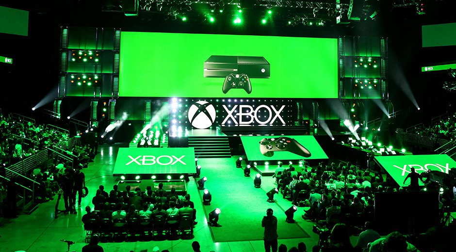 XboxE32015 HERO Xbox Boss Teases E3, Aims To Break New Ground For Company