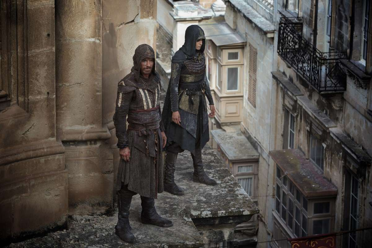 acpic03 1 Ubisoft Making More Bold Claims About Assassins Creed Movie