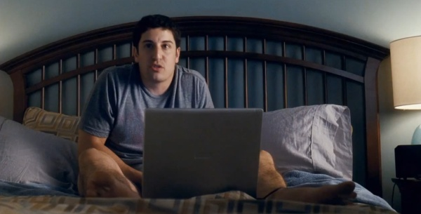 The Five Things You Shouldnt Be Doing With Your Penis american pie newsjacking