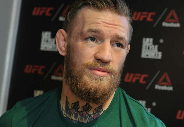 cmc1 UFC Are Close To Confirming Conor McGregors Next Fight