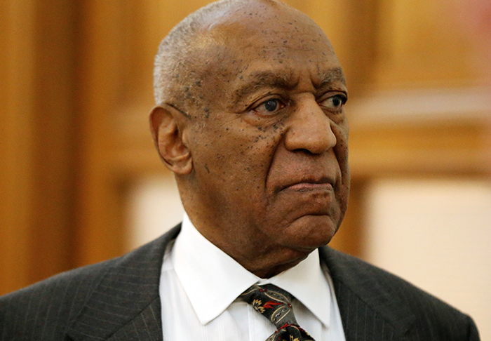 Bill Cosby Will Stand Trial In Sex Assault Case cosby1