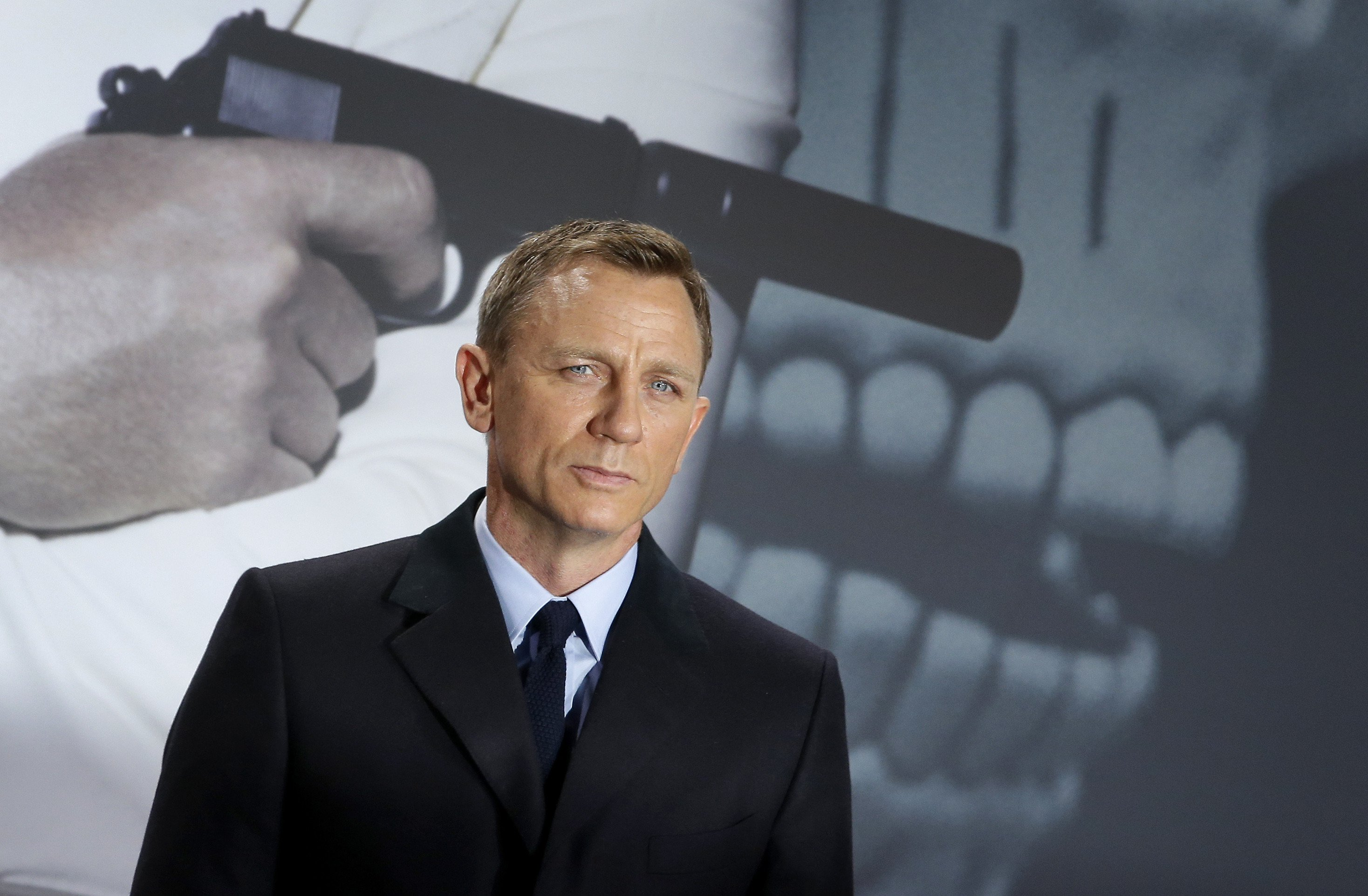 craig1 1 1 Announcement Of Next James Bond Could Be Very Close