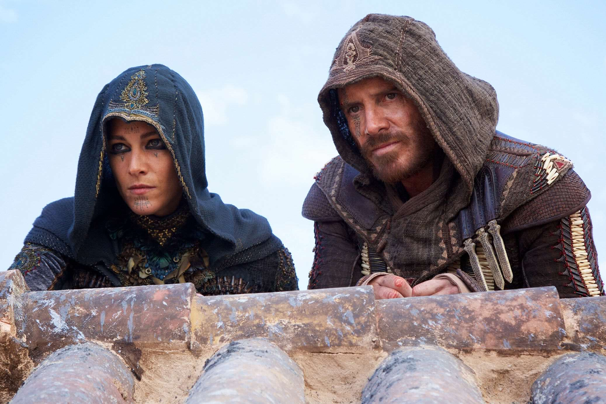 df ew first look dec2015 Ubisoft Making More Bold Claims About Assassins Creed Movie