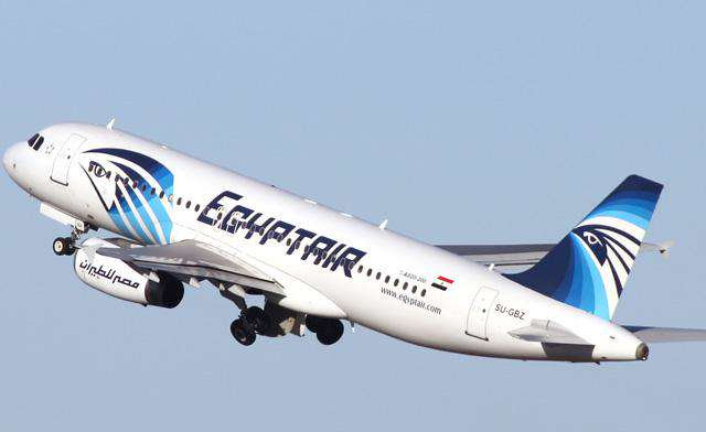 egyptair 1 Missing EgyptAir Flight MS804: Heres What We Know So Far