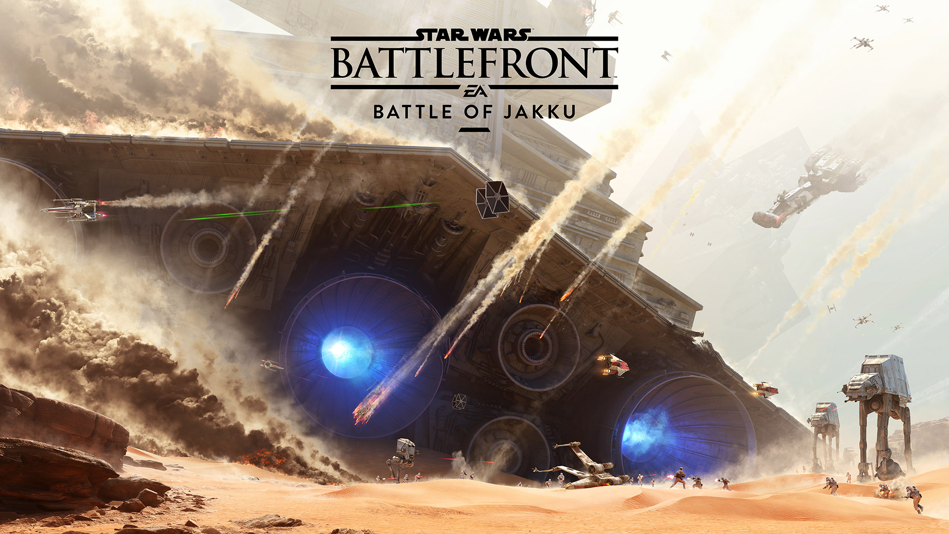 featuredImage.img  Star Wars Battlefront Sequel Confirmed, Will Tie In To New Movies