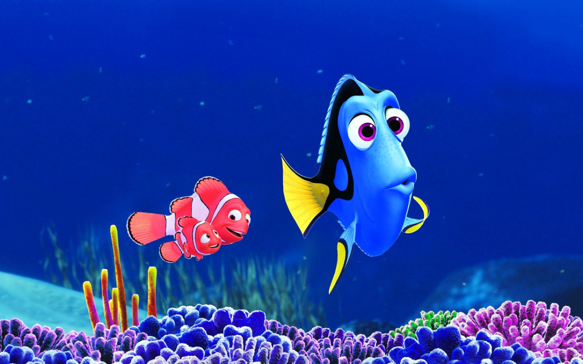 finding dory movie wallpaper Disney Cancel Game, Hundreds To Lose Jobs