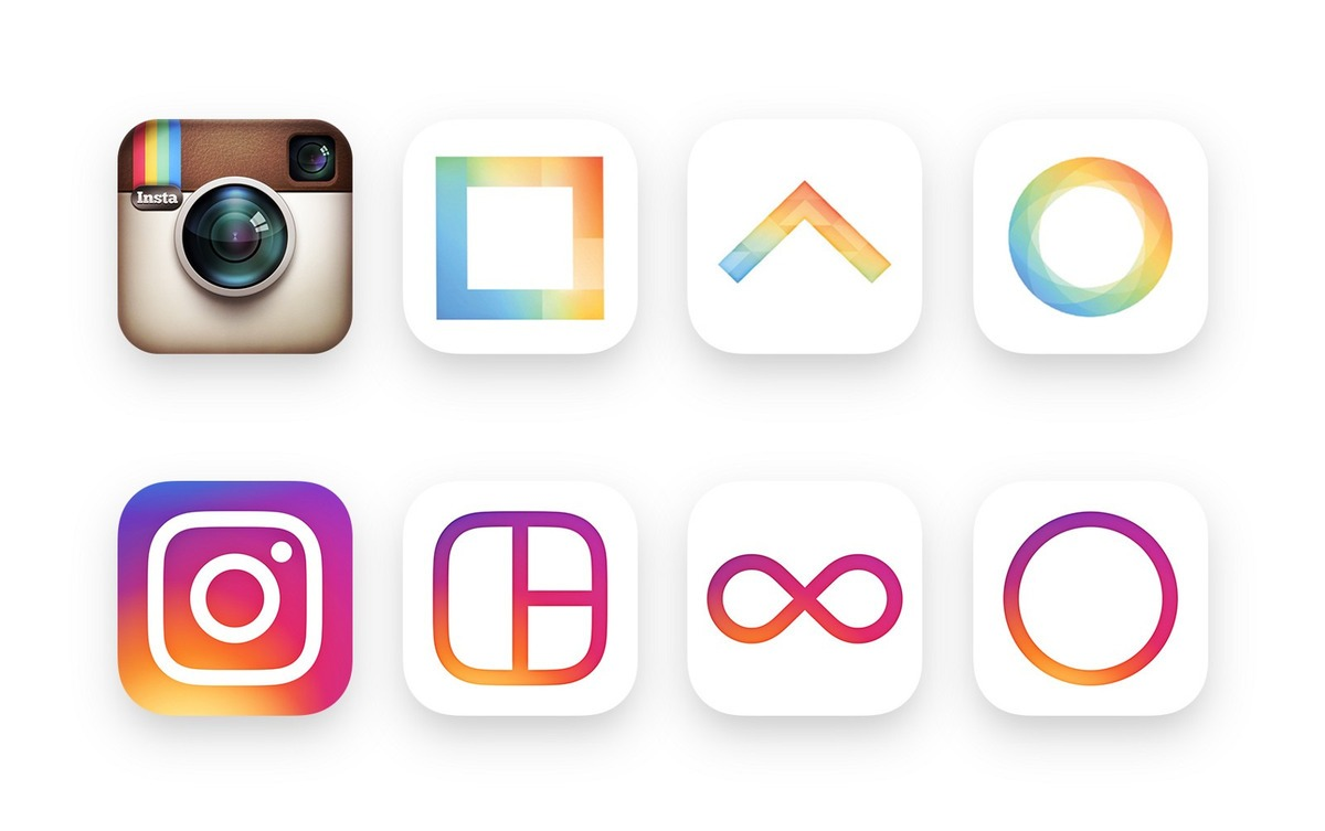 insta44 People Really Arent Happy About The New Instagram Logo