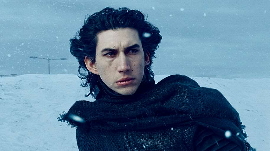 5 Movie Baddies That You Could Easily Beat Up In Real Life it seems kylo ren might still technically be a jedi 951199