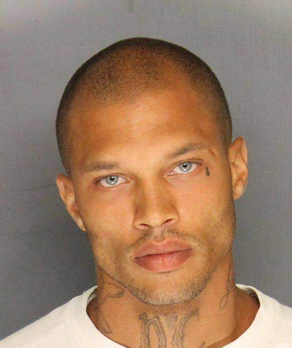 Woman With Hottest Mugshot Ever Sends Internet Into Frenzy jeremymeeks