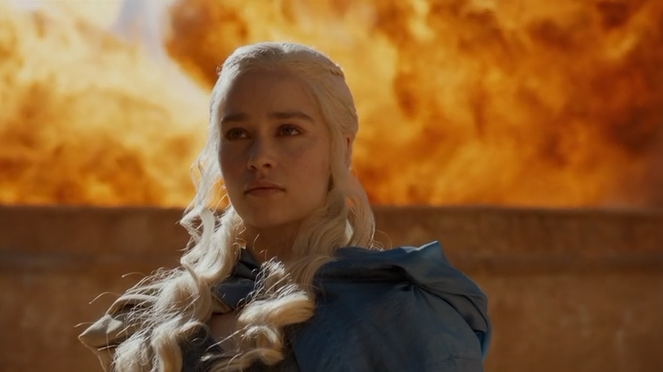 khaleesi 1 Woman Gets Incredible Game Of Thrones Revenge On Cheating Ex