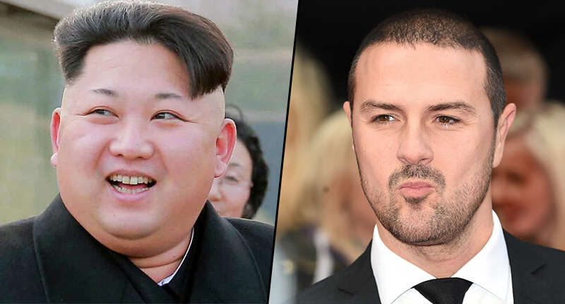 kimFacebookThumbnail Kim Jong un Channels Paddy McGuinness To Matchmake For His Little Sister