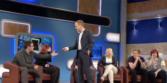 kyle3 Jeremy Kyle Guest Who Stole £18,000 From Family Branded Worst Liar Ever
