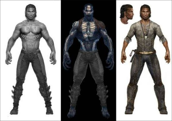 legacy of kain dead sun character art 552x389.jpg.optimal Footage Of Cancelled Legacy Of Kain Game Surfaces