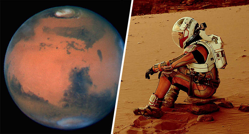 mars blue FB Incredible Photos Reveal That Parts Of Mars Arent Actually Red